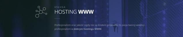 Tani dobry hosting www. Przejdź dohitme.pl